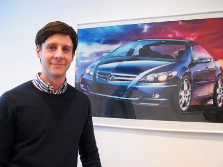 Dr. Marc Uhl