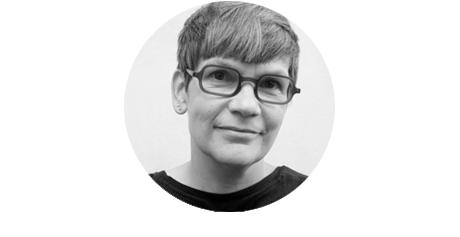 Studienfachberaterin Prof. Andrea Krajewski