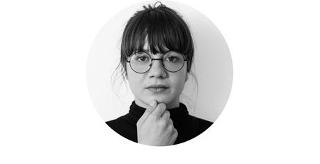 Studentische Studienberaterin IMD, Sabina Mujcinovic