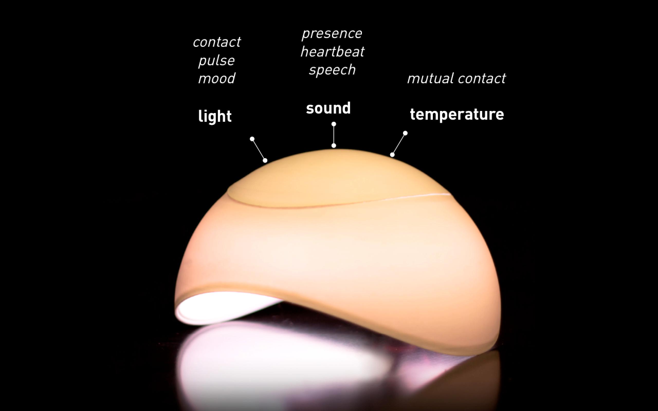 Übersicht über das sensorische Spektrum junos
