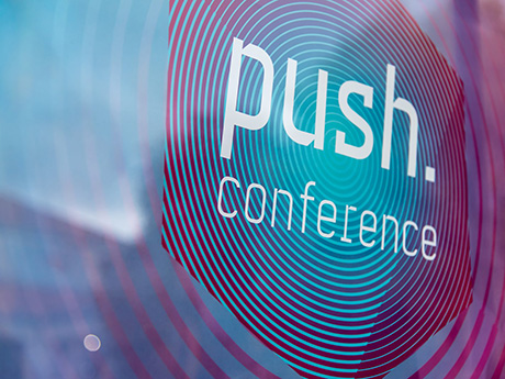 TheFoehnThing meets push-conference