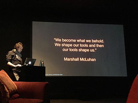 NSYNK_McLuhan