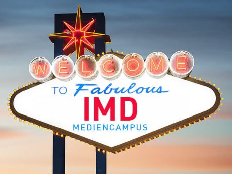 Erstsemestereinführung IMD