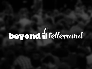 Logo beyondtellerrand