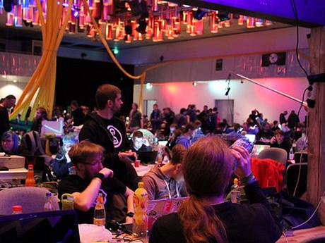CCC Veranstaltungsfoto