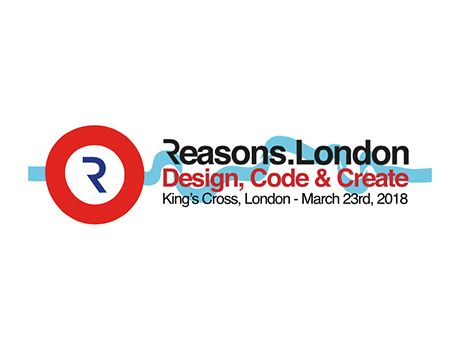 Logo Reasons.London