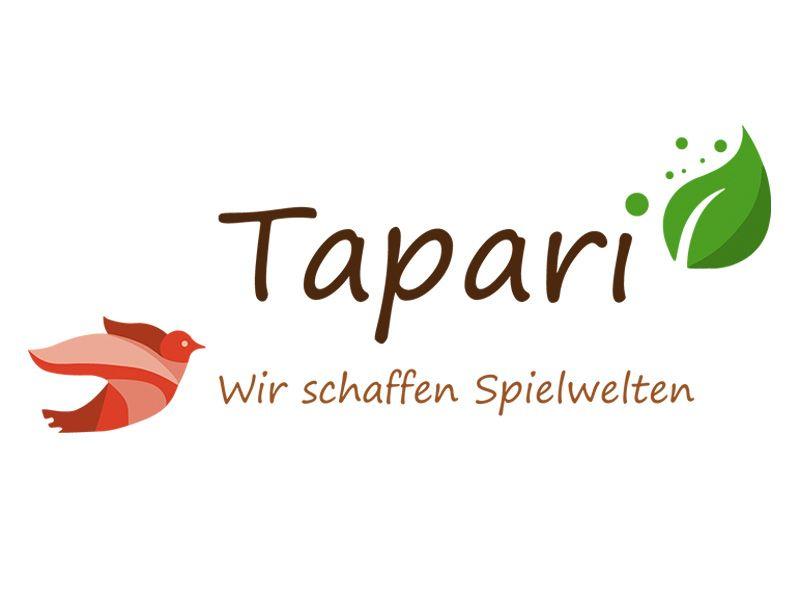 Tapari: Wir schaffen Spielwelten