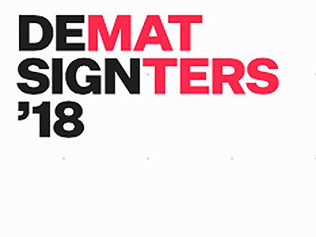 Design Matters Logo