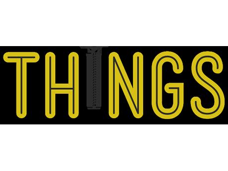 TingsCon Logo Rotterdam