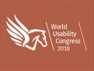 World UX Congress Logo