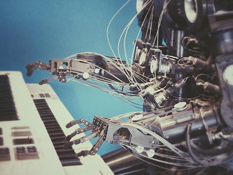 Leben 3.0 – Mensch sein im Zeitalter Künstlicher Intelligenz