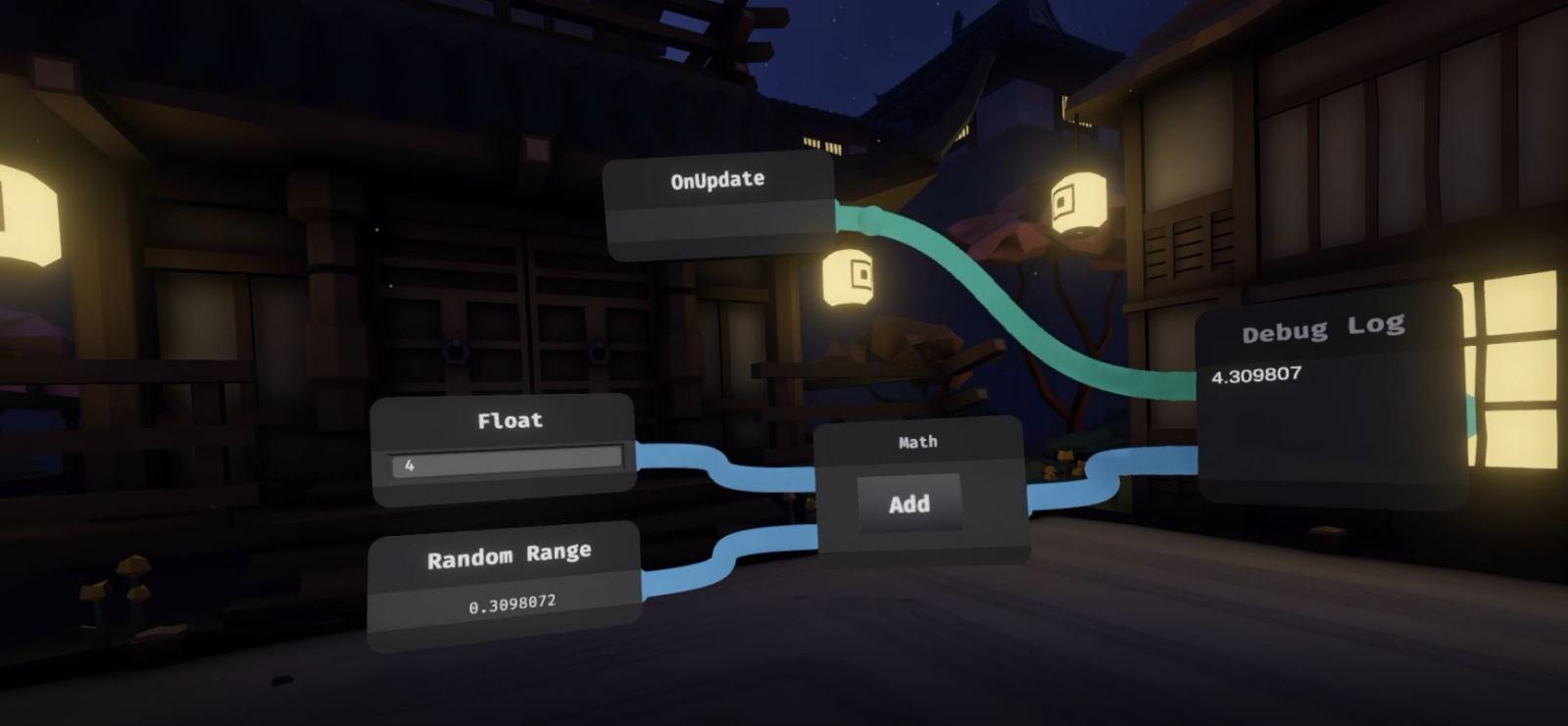 Verschiedene Komponenten, die verbunden werden zum programmieren