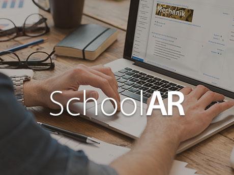 SchoolAR