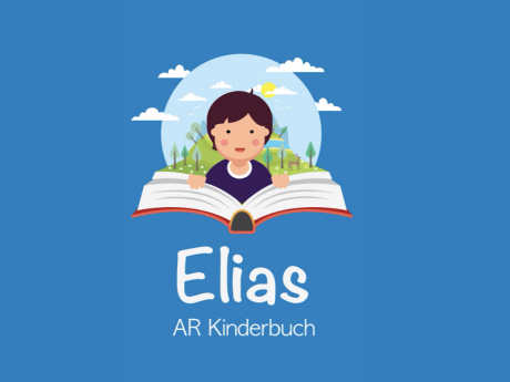Elias AR Kinderbuch