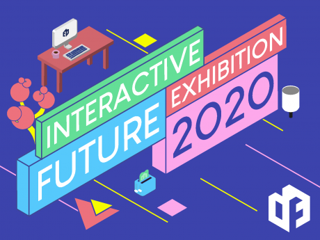 if – interactive future exhibition 2020