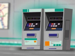 "Bezahlautomaten für ""Go"""