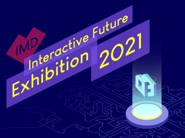 if – interactive future exhibition 2021